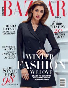 Harper's Bazaar India – December 2019