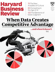 Harvard Business Review USA – January-February 2020