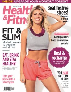 Health & Fitness UK – February 2020
