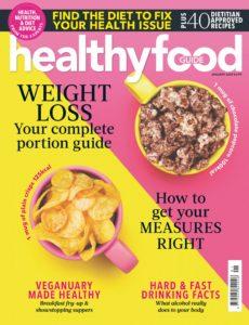 Healthy Food Guide UK – January 2020
