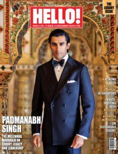 Hello! India – December 2019