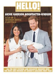 Hello Magazine Special Edition – Royal Baby 2019