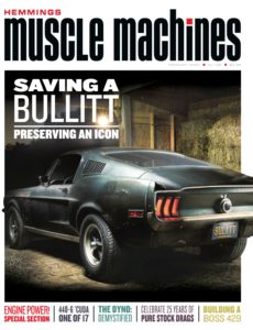 Hemmings Muscle Machines – February 2020