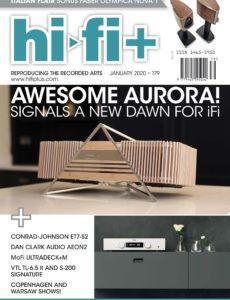 Hi-Fi+ – Issue 179 – January 2020