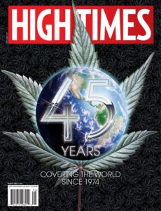High Times – 45th Anniversary USA 2019