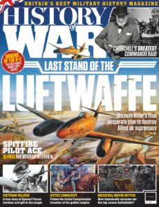 History of War – Issue 76 , January 2020