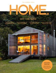 Home New Zealand – Summer 2019