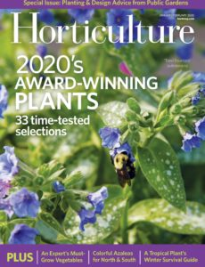 Horticulture – January-February 2020