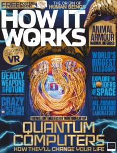How It Works – Issue 133, February 2020