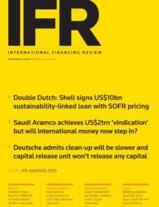 IFR Magazine – December 14, 2019