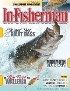 In-Fisherman – Dec-Jan-Feb 2020