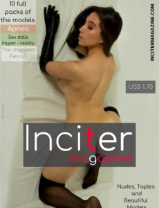 Inciter Magazine – December 2019