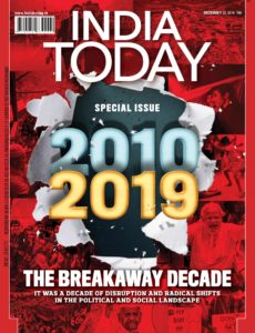 India Today – December 23, 2019