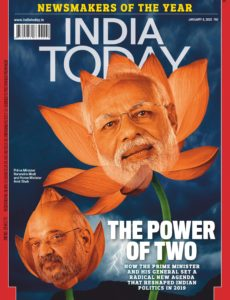India Today – January 06, 2020