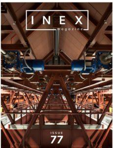 Inex Magazine – January 2020