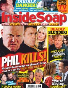 Inside Soap UK – 14 December 2019