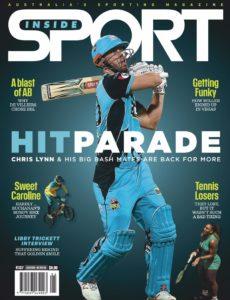 Inside Sport – January 2020