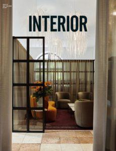 Interior – December – February 2020