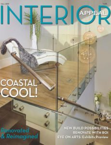 Interior Appeal – Fall 2019