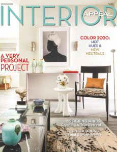 Interior Appeal – Winter 2019-2020