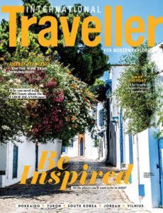 International Traveller – December 01, 2019