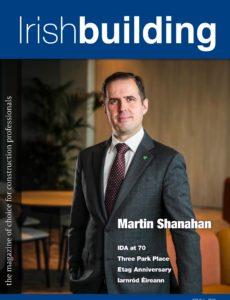 Irish Building – December 2019