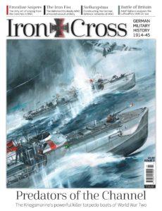 Iron Cross – Issue 3 2020