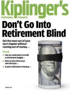 Kiplinger's Personal Finance – February 2020