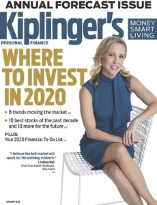 Kiplinger's Personal Finance – January 2020