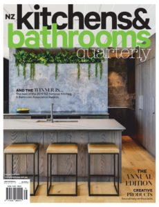 Kitchens & Bathrooms Quarterly – December 2019
