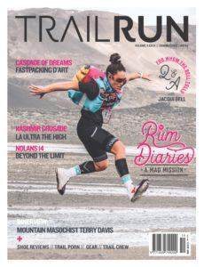 Kiwi Trail Runner – Summer 2019