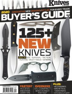 Knives Illustrated – January-February 2020