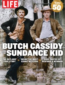 LIFE – Butch Cassidy and the Sundance Kid at 50 (2019)