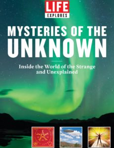 LIFE – Mysteries of the Unknown (2019)