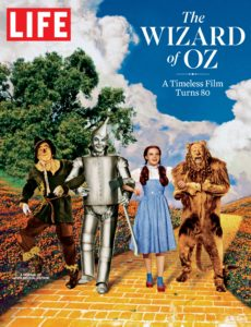 LIFE – The Wizard of Oz (2019)
