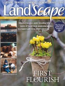 Landscape UK – February 2020