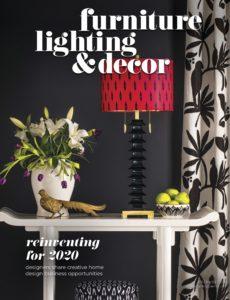 Lighting & Decor – December 2019