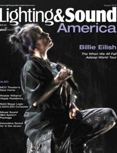 Lighting & Sound America – August 2019