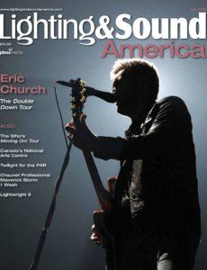 Lighting & Sound America – July 2019