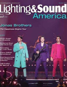Lighting & Sound America – October 2019