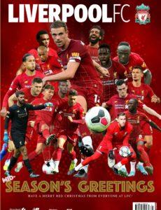 Liverpool FC Magazine – January 2020