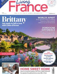 Living France – January 2020
