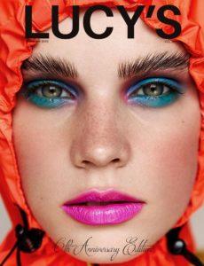 Lucy's Magazine – December 2019
