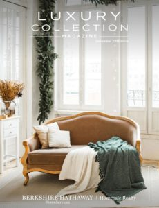 Luxury Collection – December 2019