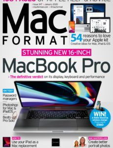 MacFormat UK – January 2020