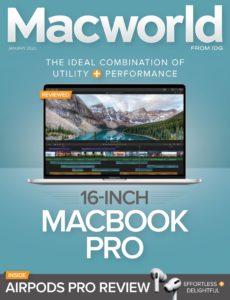 Macworld USA – January 2020