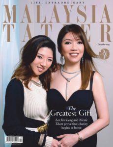 Malaysia Tatler – December 2019