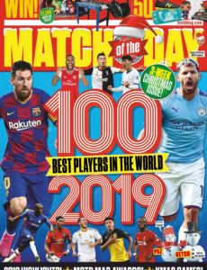Match of the Day – 26 November 2019