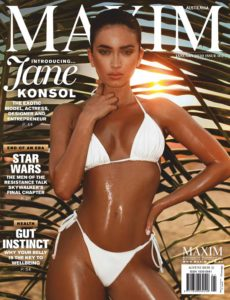 Maxim Australia – January 2020