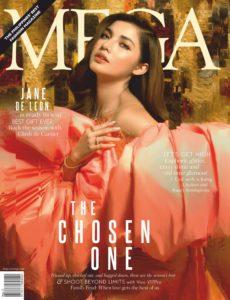 Mega Magazine – December 2019